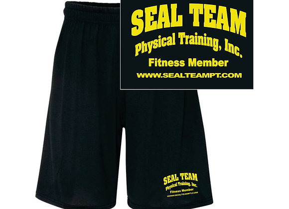 Adult 4.7 Ounce Performance® Core Shorts