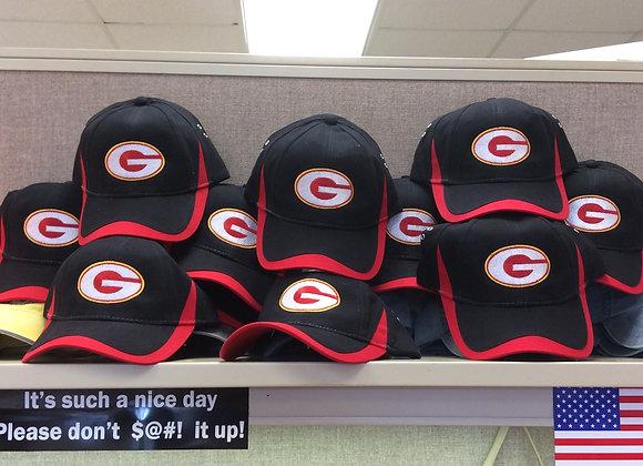 G Logo Hat