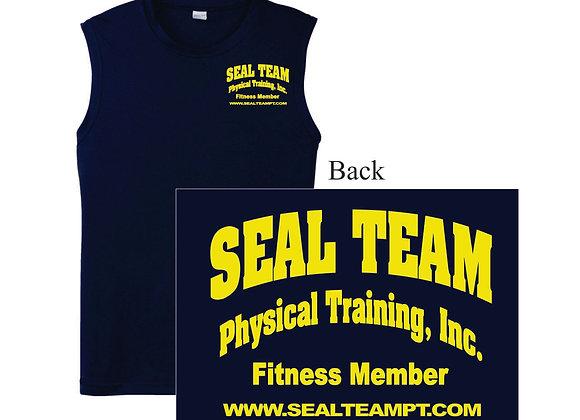 Mens Sport-Tek® Sleeveless PosiCharge® Competitor™ Tee