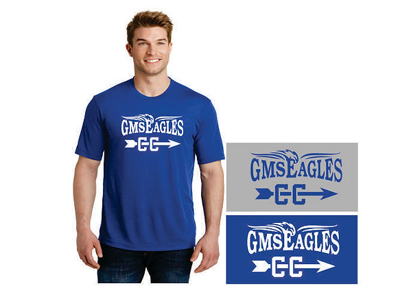 ST450 Mens Competitor Performance Tee
