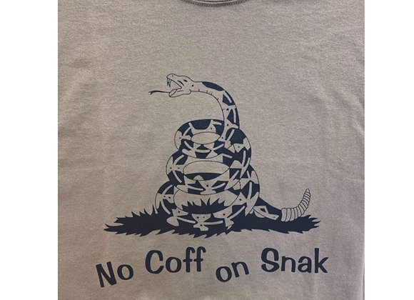 No Coff on Snak
