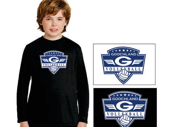 5400B Youth Long Sleeve Tee