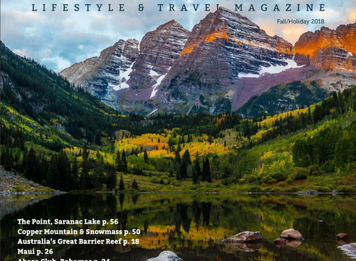 Texas Lifestyle & Travel Magazine Features FLPSDE For Back to School Gift Guide