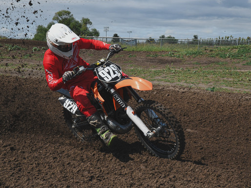 Labor Day = Extra Moto Day
