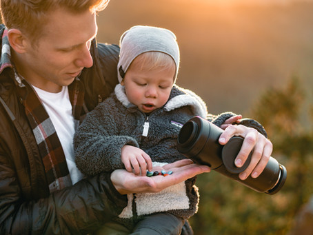 The Best Father's Day Gifts For Outdoorsy Dads