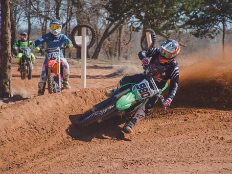 Texas Moto Trip With FLPSDE Crew