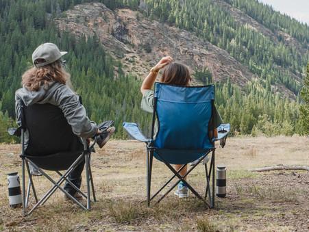 Your 2021 Van-Camping Checklist