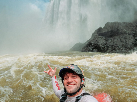 Extreme Kayaking | The Craziest Things You Can Do With A Kayak