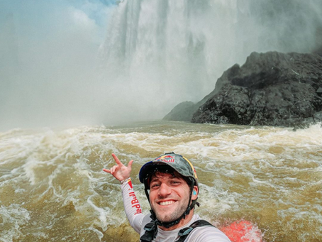 Extreme Kayaking   The Craziest Things You Can Do With A Kayak