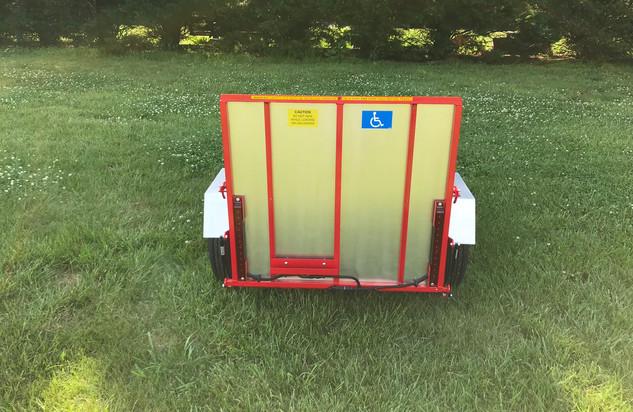 XL ScootaTrailer