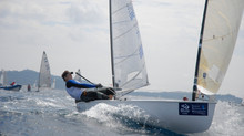 On top of the ISAF World Rankings