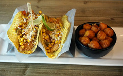 GF Fish Tacos