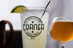 Corner Cocktail