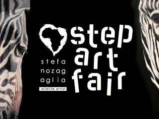 Step Art Fair - Milano
