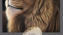 Stefano Zagaglia Winner in Wildlife Exhibition in Singapore.