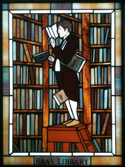Bray Library