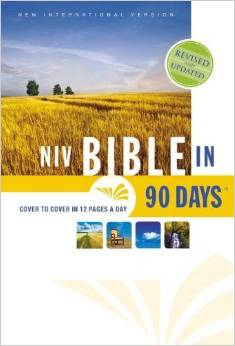 90 Day Bible