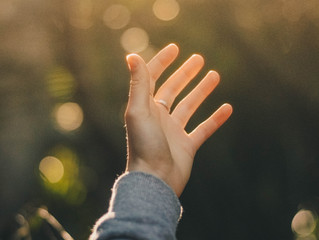 """I Needed a Breakthrough"" | Megan's Story ( a local associate pastor)"