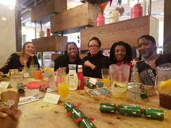 Troy Netball Club Christmas Dinner 2017