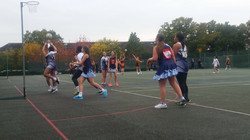 Troy Netball Club season 2015