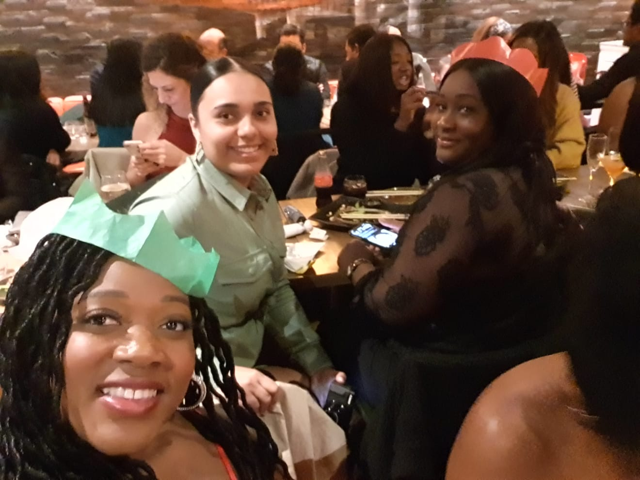 Troy Netball Clubs Christmas Dinner 2019