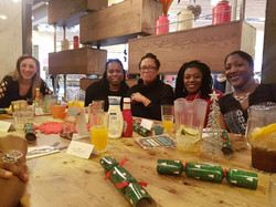 Troy Netball Club Christmas Dinner 2018