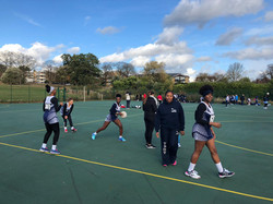 Troy Netball Clubs Teams