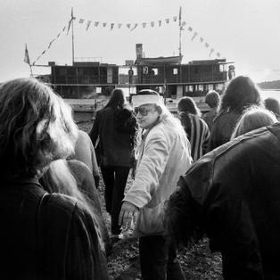 Valokuvanäyttely: Juicen Saimaa-ilmiö valokuvina