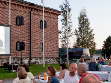 Luontoelokuvafestivaali tuo Savonlinnaan runsaasti ohjelmaa – kokosimme ohjelmistovinkit festareille
