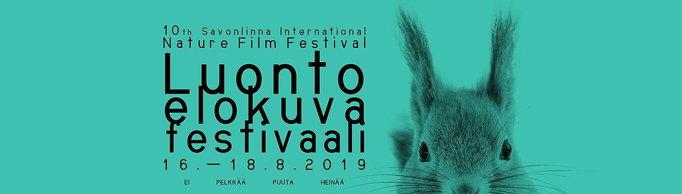 Luontoelokuvafestivaali Savonlinna