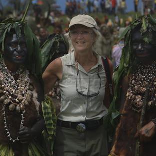 Carnival Pilgrims