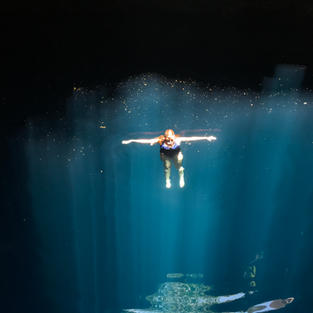 SINFF X Cinema Planeta: Cenote