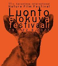 Luontoelokuvafestivaali