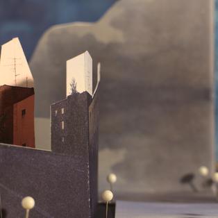 SINFF X SLUT: Kolmiulotteinen Savonlinna -näyttely