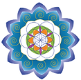 Blue Lotus Healing Arts Logo
