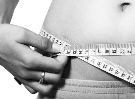 Weight Loss Resistance - An Unwanted Symptom of a Deeper Problem