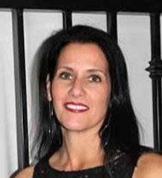 Treasurer, Justina Blackwill