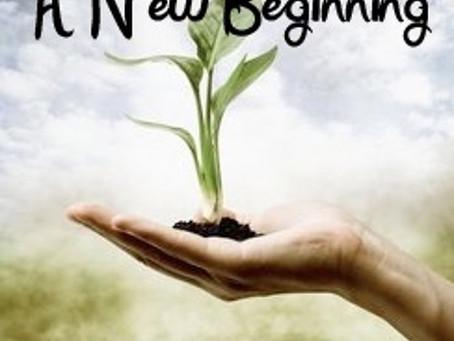 התחלה חדשה