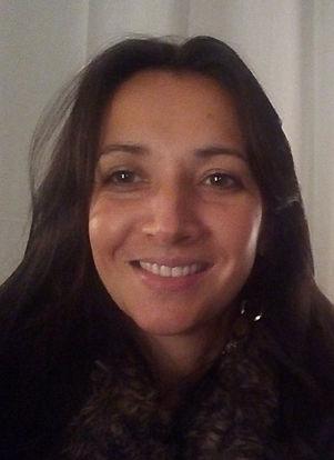 Caroline MAIRAND