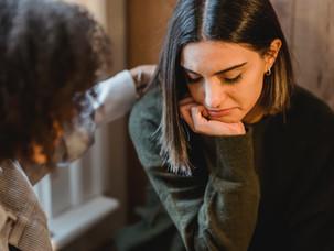 Hur kan jag undvika att fortsätta vara medberoende till någon som missbrukar?