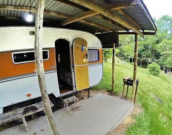 Trailer Sana Camping