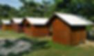 Sana Camping casinhas