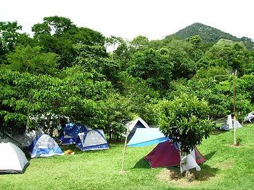 Sana Camping gramado