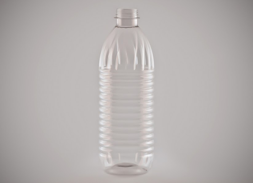 500ML PET NAT R26.7 14G