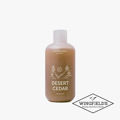 Juniper Ridge - Body Wash - Desert Cedar