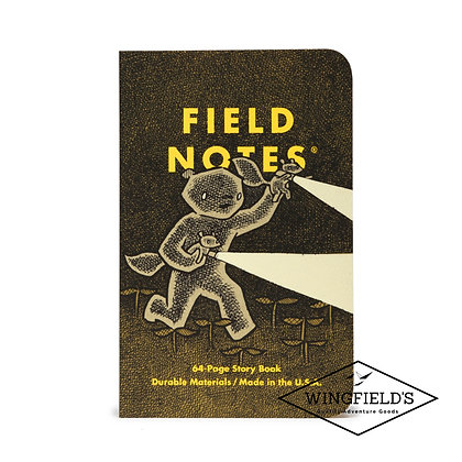 Field Notes - Haxley - 2-Pack