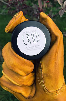 Crud - Leather Balm