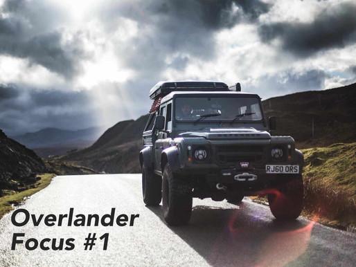 Overlander Focus #1