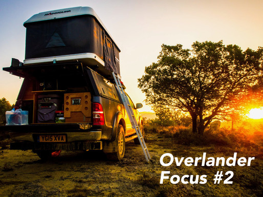 Overlander Focus #2