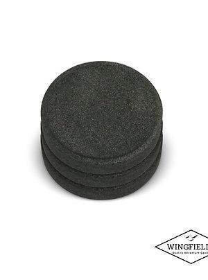 LifeSaver Liberty™ Carbon Discs x3